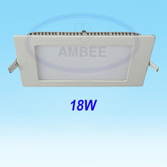 Ultra-thin-led-square-ceiling-18w