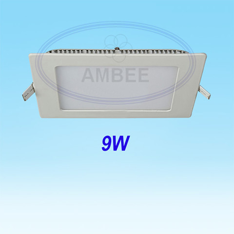 Ultra-thin-led-square-ceiling-9w