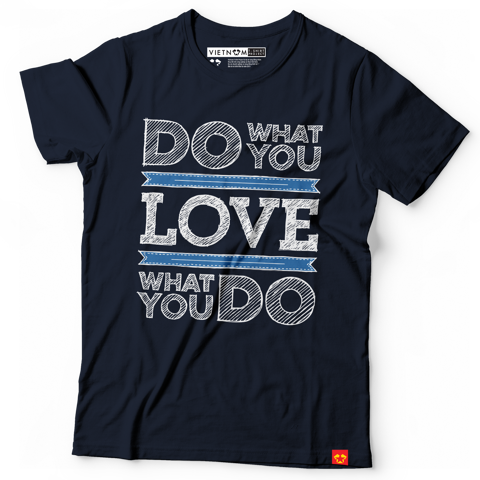 Do what u love