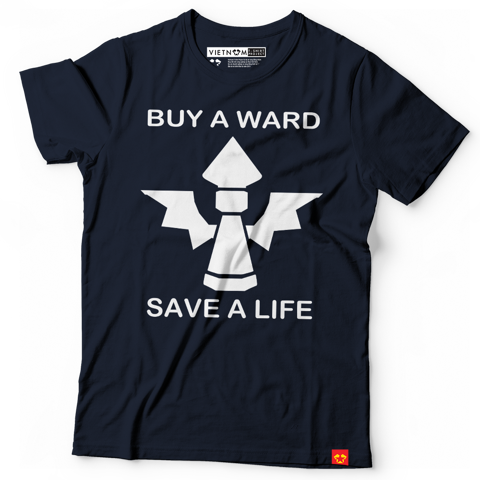 Buy a ward save alife