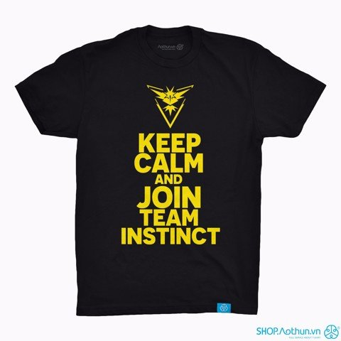 Join Team Instinct