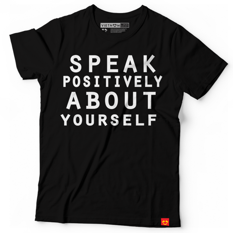 Speak Positively