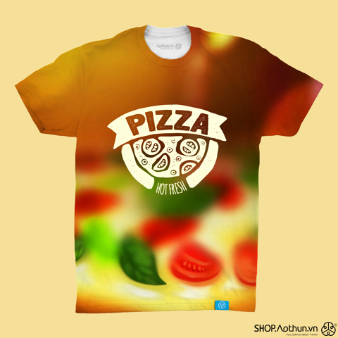 Pizza - New