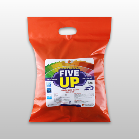 FIVE UP (TT-TK01)