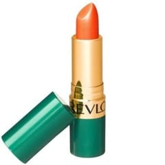 Son Revlon Moon Drops Lipstick -  706 24k Orange