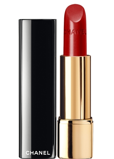 Son Chanel Rouge Allure Màu 104 Passion