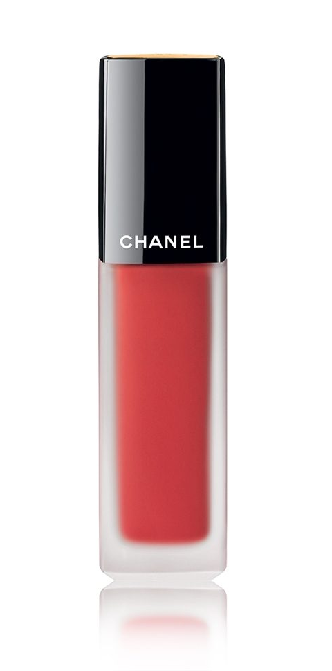 Son Chanel Rouge Allure ink Matte Màu 148 Libéré