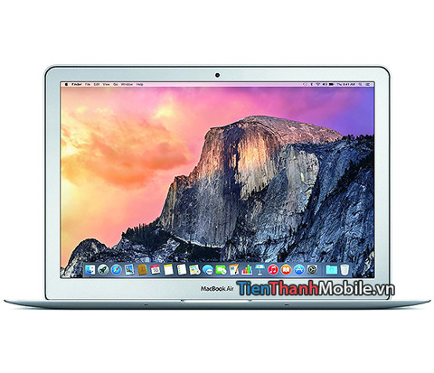 Macbook Air 2015 11inch 128GB MJVM2