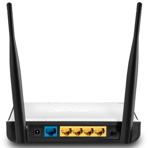 Router Wifi Tenda W308R