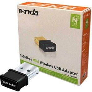 USB Wifi Tenda W311MI