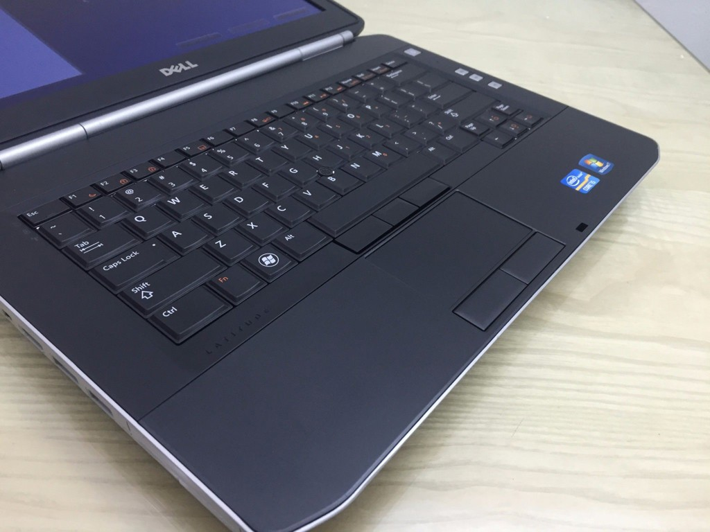 Dell E5420 core i5-2520, Ram 4G, Ổ 250G, 14.0 LED HD
