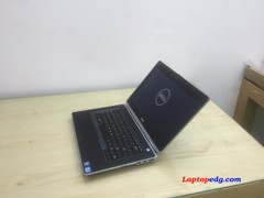 Dell E6430 core i5-3320, Ram 4G, Ổ 250G, 14.0 HD