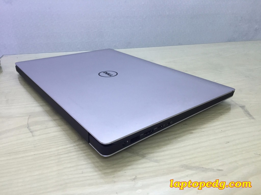 Dell XPS 15 9550 i7-6700, ram 16G, Ổ SSD 256, 15.6 FHD