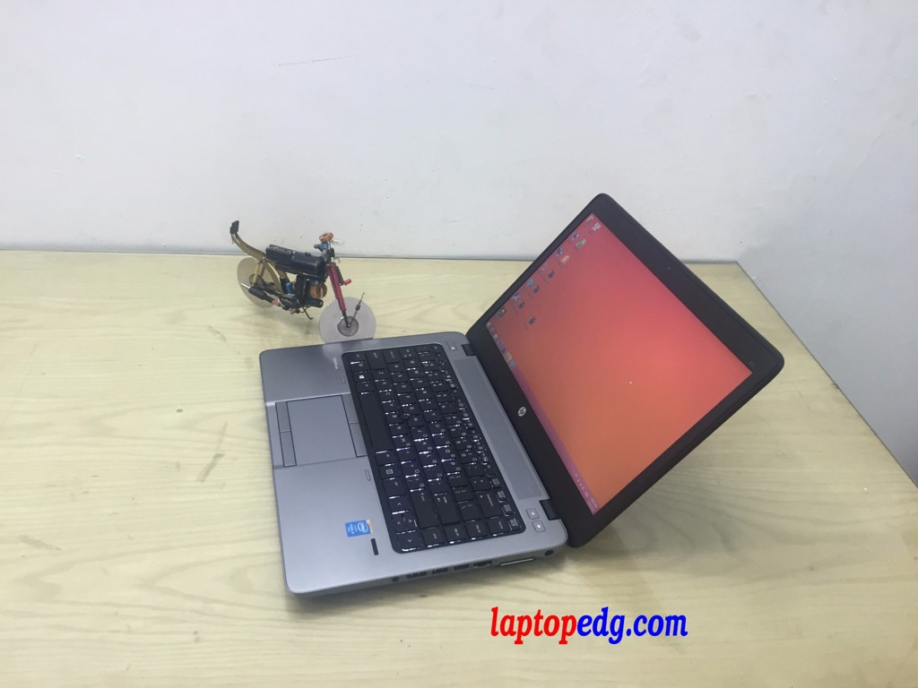 HP Elitebook 840G1 i5-4300 ram 4G, ổ 250G, 14.0 HD+