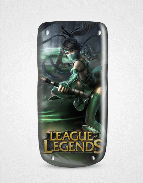 Nắp máy tính Casio League Of Legend 023