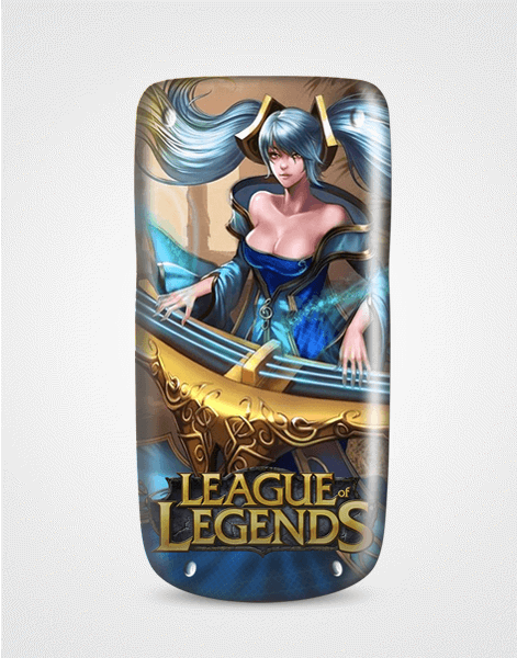 Nắp máy tính Casio League Of Legend 026