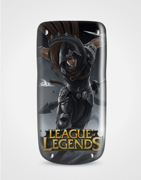 Nắp máy tính Casio League Of Legend 037