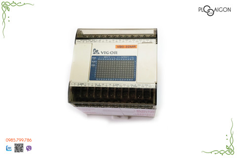 PLC Vigor VB0-32MR-A