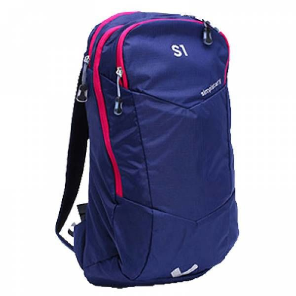 BALO S1 NAVY/PINK