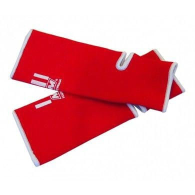 BẢO HỘ MẮT CÁ NATIONMAN (NATIONMAN ANKLE SUPPORT - RED)