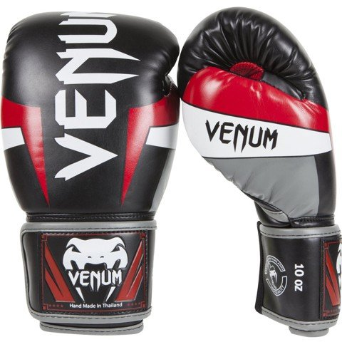 GĂNG TAY VENUM ELITE BOXING GLOVES