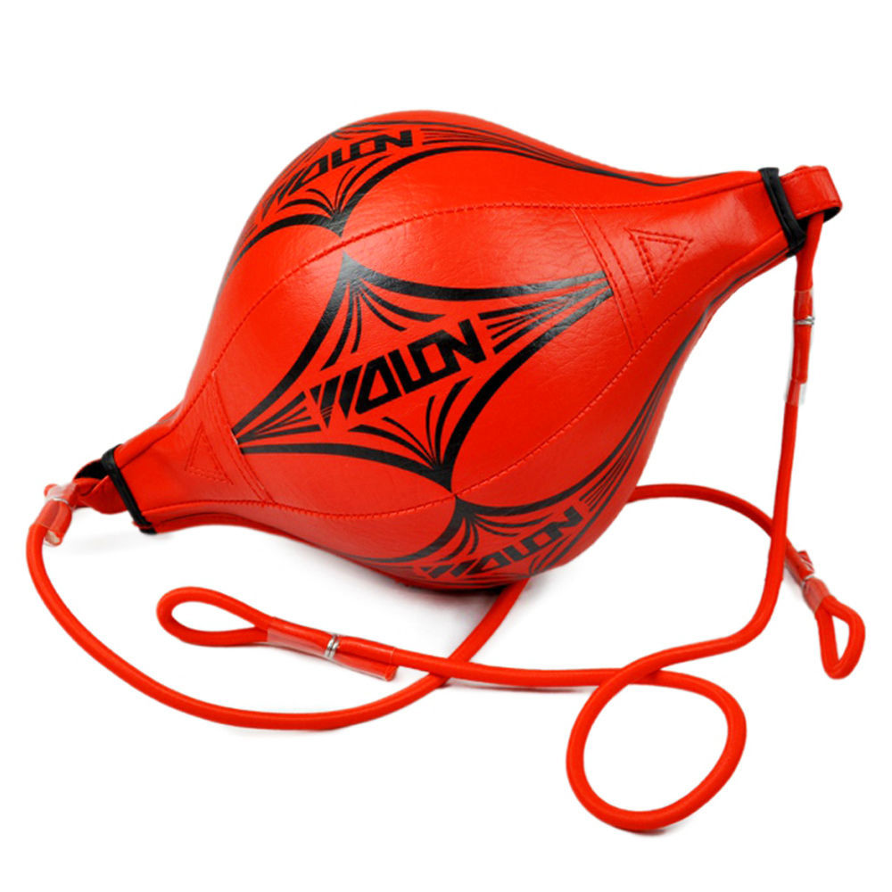 BANH PHẢN XẠ WOLON SPEED BALL - RED