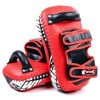 Đích Đá Twins Deluxe Curved Leather Kick Pads Kpl-12