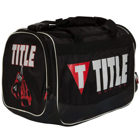 TÚI TITLE IGNITE PERSONAL GEAR BAG