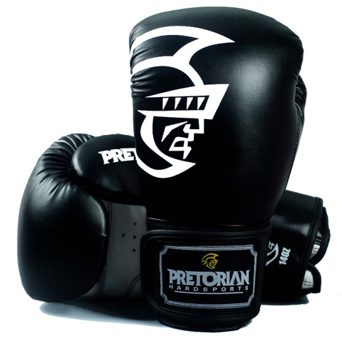 GĂNG TAY PRETORIAN GLOVES - BLACK