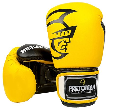 Găng Tay Pretorian Gloves - Yellow
