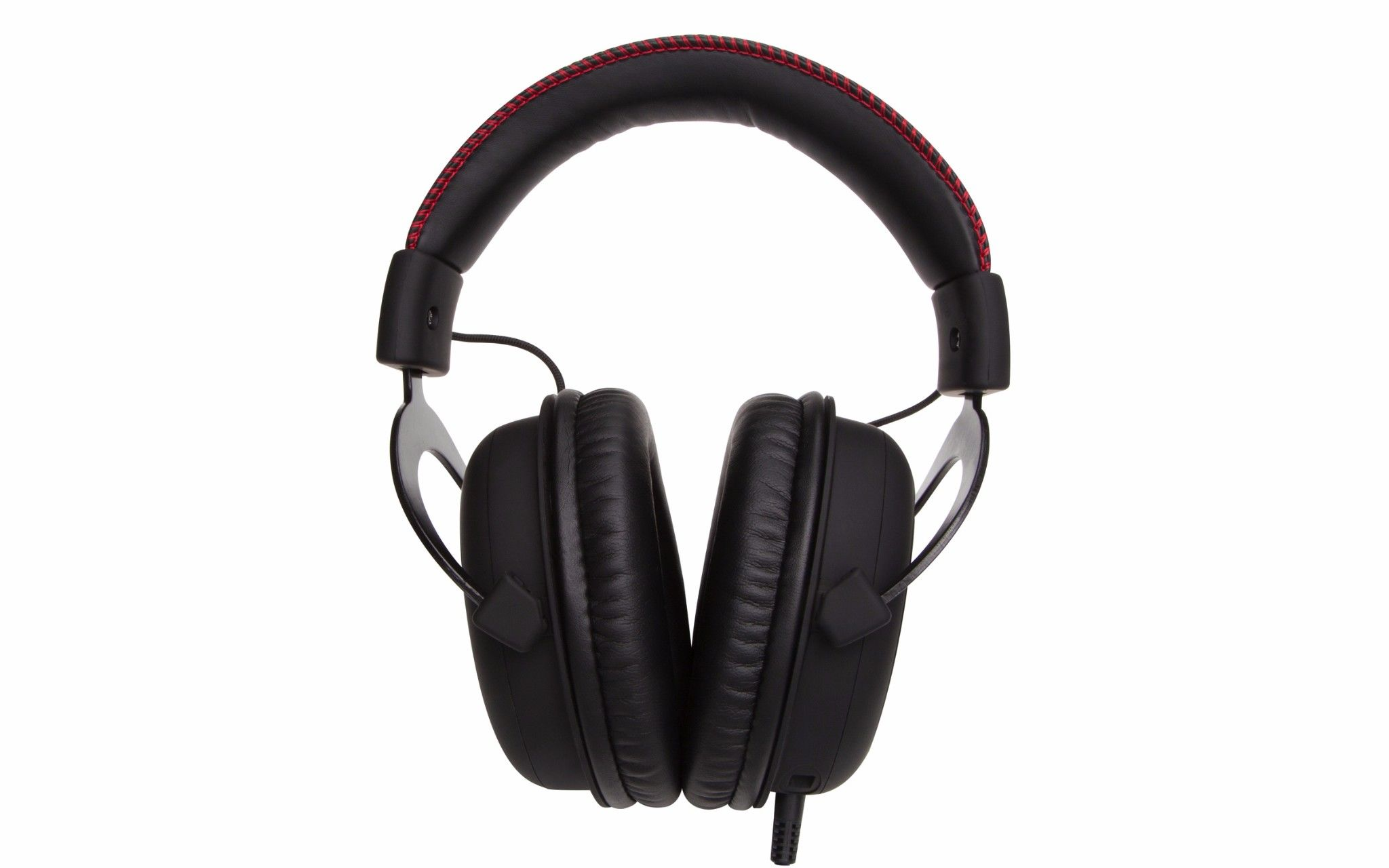 Tai nghe HyperX Cloud - Black
