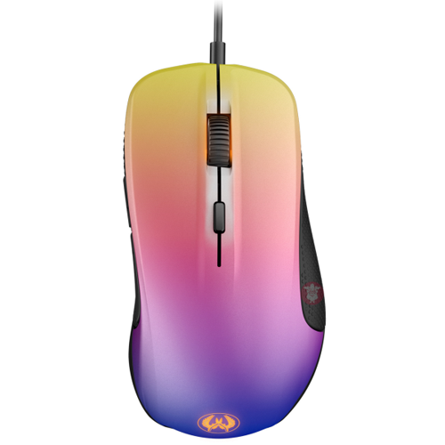 Steelseries Rival 300 FADE CS GO Special Edition