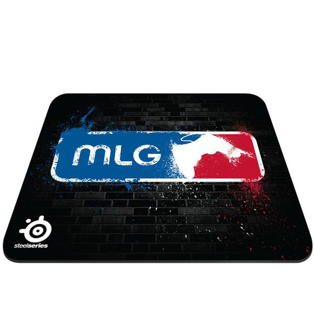 Steelseries QCK+ MLG Wall MousePad