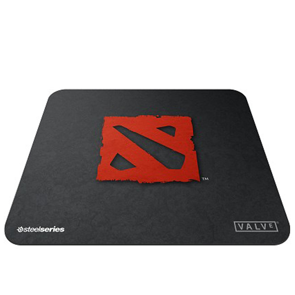 Steelseries QCK+ DotA2 MousePad