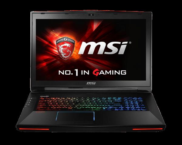MSI GT72 2QE DOMINATOR PRO ( SSD 256GB) (9S7-178131-1079)