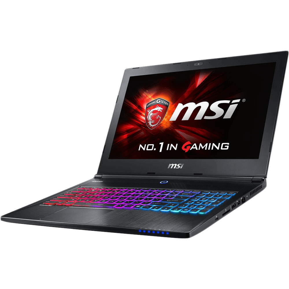 Laptop Gaming MSI GS60 Ghost Pro 6QE 415XVN