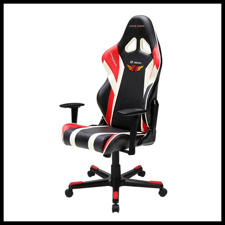 DXRACER - Racing Series - SKT OH / RE108 / NR / SKT