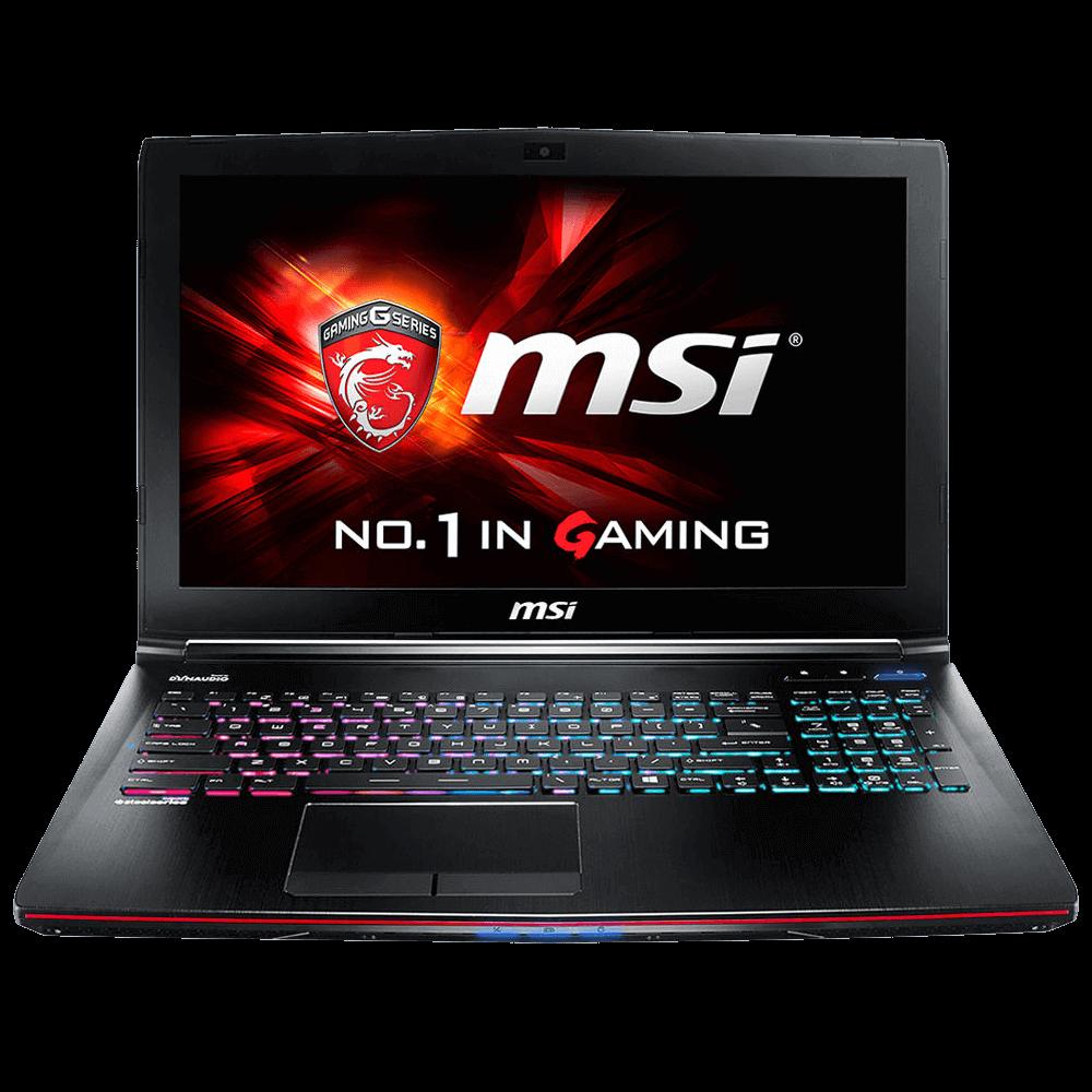 Laptop Gaming MSI GE62 6QD Apache Pro 888XVR