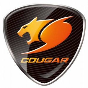 Cougar Mouse