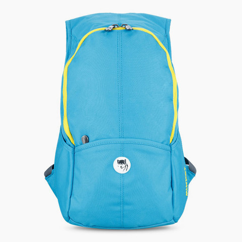 Pretty Boy Backpack Bluesky