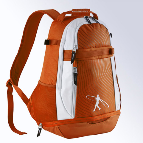 Swingman 2.0 Bat Pack Orange