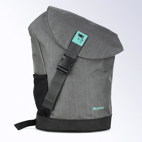 Arnold Backpack Charcoal