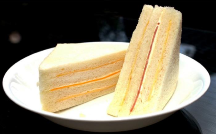 15 loại bánh kẹp ngon nhất thế giới phần 1