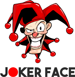 Joker Face Shop