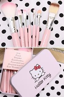 Bộ cọ Hello Kitty TR085
