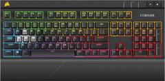 Corsair Strafe RGB (Brown/Red Switch)