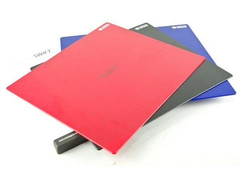 SWIFT MOUSEPAD (BLACK/BLUE/RED)