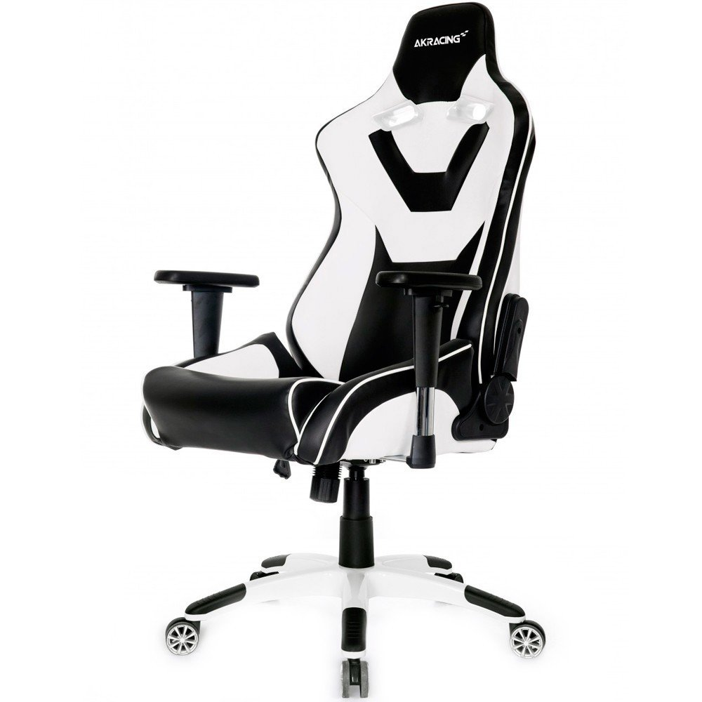 Ghế Akracing CP Gaming Series CP-LY Black/White