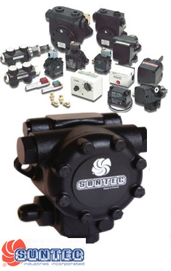 Suntec Oil Pumps