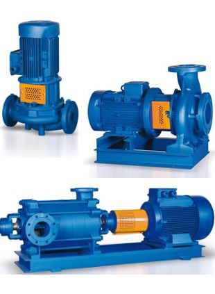 KYP Oil Pumps